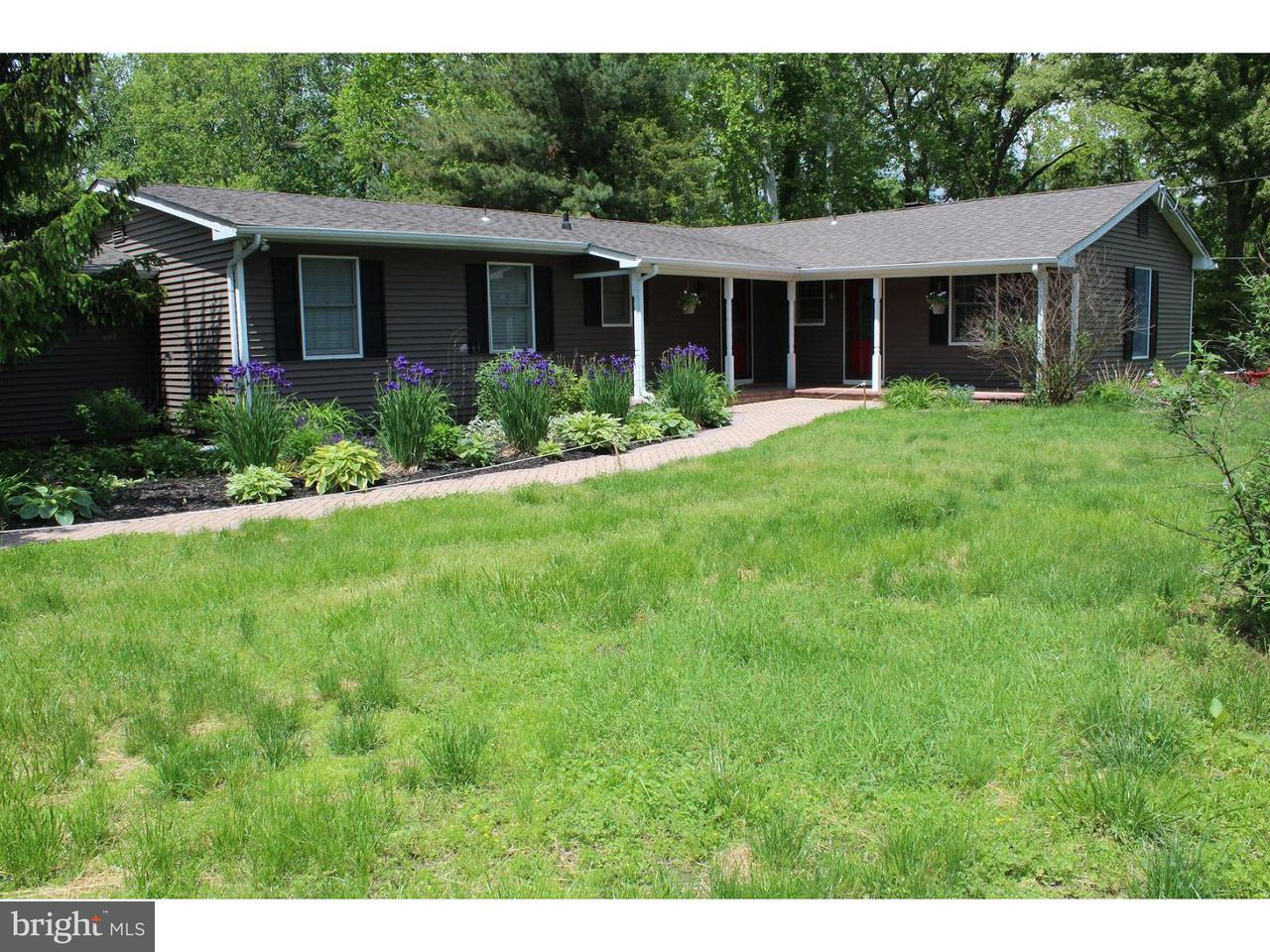 Photo of home for sale at 226 Clems Run, Mullica Hill NJ