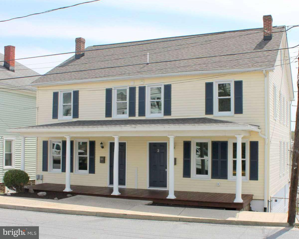 Other Residential for Rent at 2 B St E Brunswick, Maryland 21716 United States