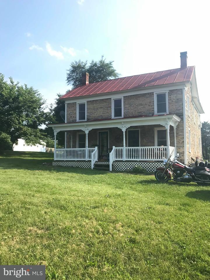 Single Family for Sale at 2259 Oranda Rd Strasburg, Virginia 22657 United States