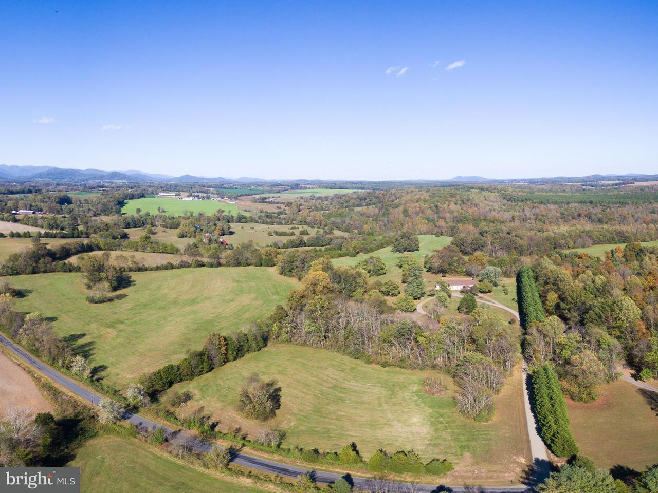 Land for Sale at Jacks Shop Rd Rochelle, Virginia 22738 United States