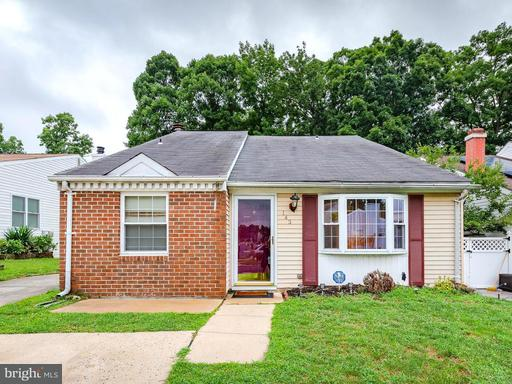 Property for sale at 143 Redbud Rd, Edgewood,  MD 21040