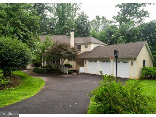 Property for sale at 208 Woodward Rd, Media,  PA 19063