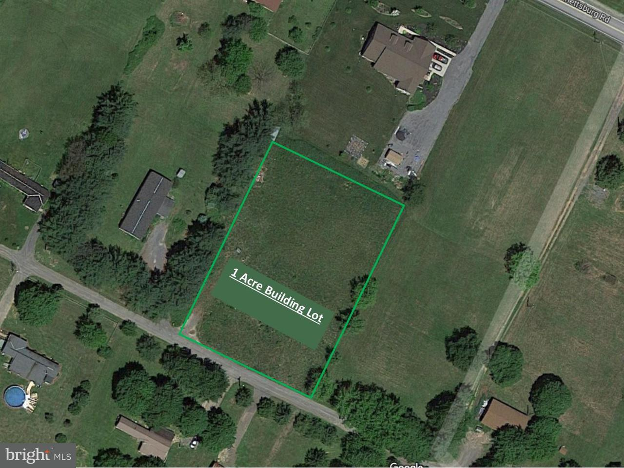 Land for Sale at 17307 Cherry Ave Fannettsburg, Pennsylvania 17221 United States