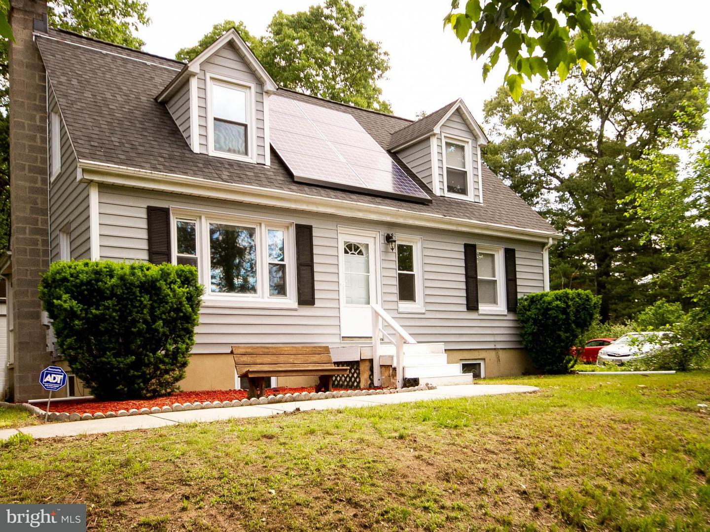 Other Residential for Rent at 1608 Severn Rd Severn, Maryland 21144 United States