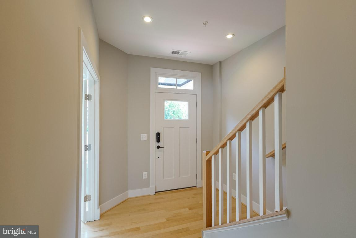 Townhouse for Sale at 1329 Wilkes. Street 1329 Wilkes. Street Alexandria, Virginia 22314 United States
