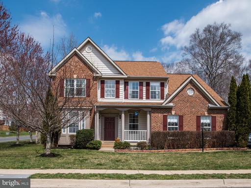 Property for sale at 5940 Talmadge Dr, Woodbridge,  VA 22193