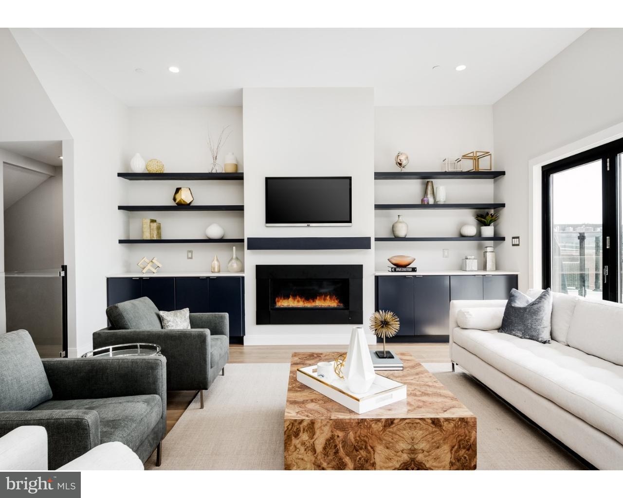 Μονοκατοικία για την Πώληση στο 4590 SILVERWOOD Street Philadelphia, Πενσιλβανια 19127 Ηνωμενεσ Πολιτειεσ