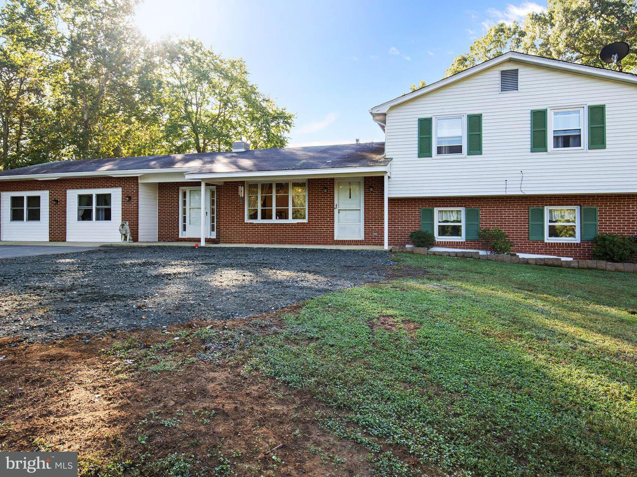 Other Residential for Rent at 2410 Emmanuel Ct Huntingtown, Maryland 20639 United States