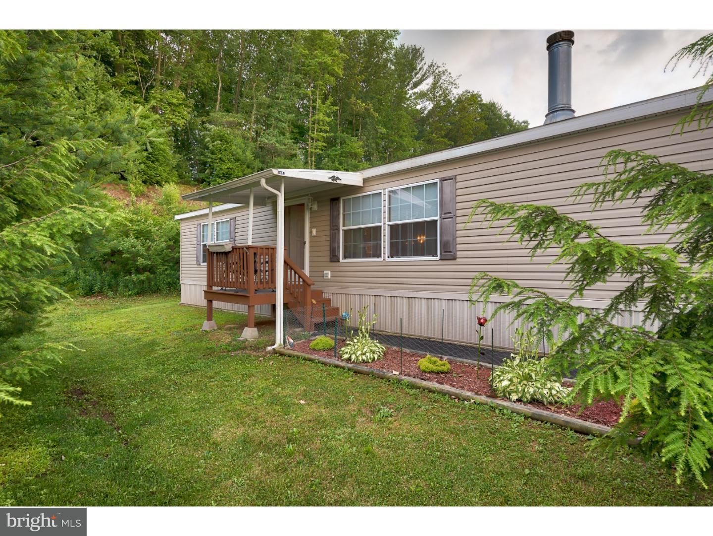 Casa Unifamiliar por un Venta en 74 ANGEL Drive New Ringgold, Pennsylvania 17960 Estados Unidos