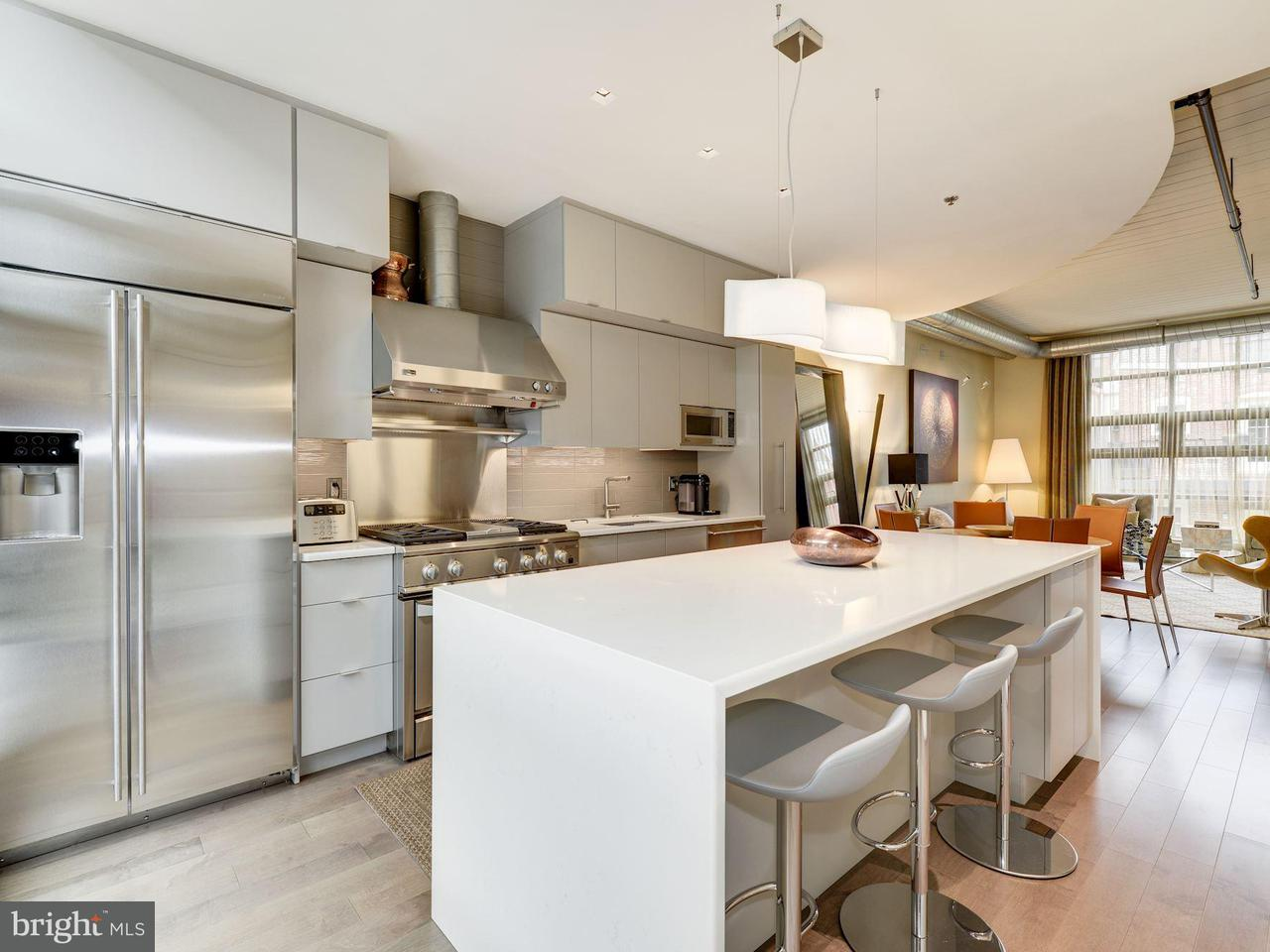 Single Family for Sale at 2125 14th St NW #311w Washington, District Of Columbia 20009 United States