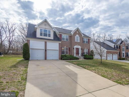 Property for sale at 15608 Rhone Ct, Accokeek,  MD 20607
