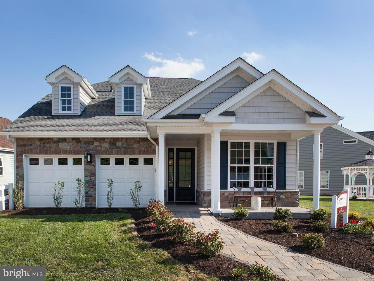 Single Family for Sale at General Dr #456 Mechanicsburg, Pennsylvania 17050 United States