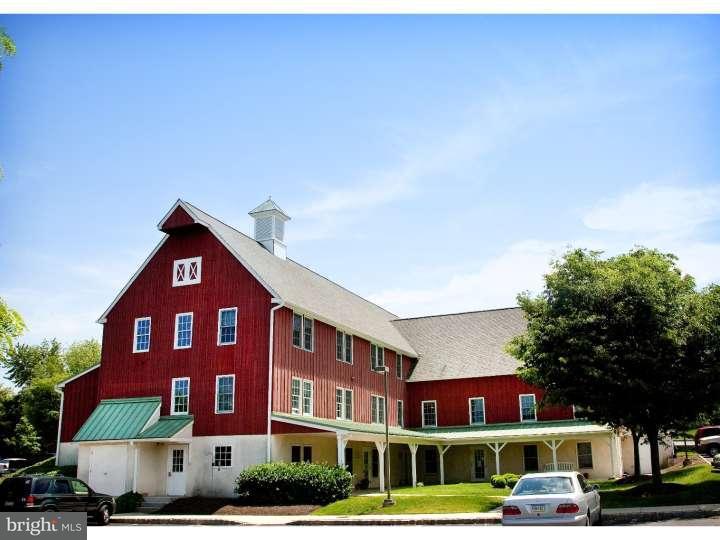 Частный односемейный дом для того Аренда на 500 EAST RD #400 Doylestown, Пенсильвания 18901 Соединенные Штаты