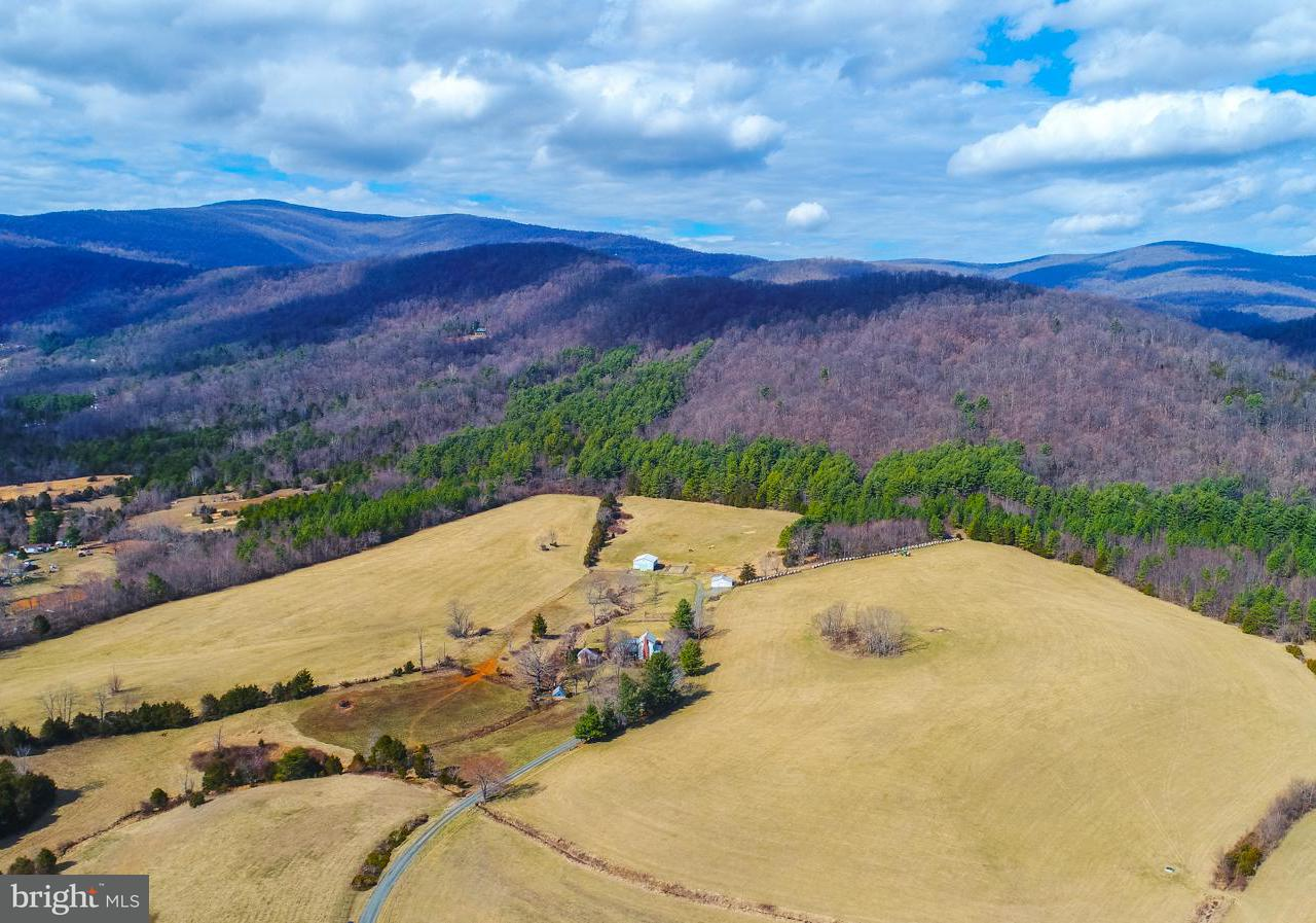 Farm / Hof für Verkauf beim 12955 Dyke Road 12955 Dyke Road Stanardsville, Virginia 22973 Vereinigte Staaten