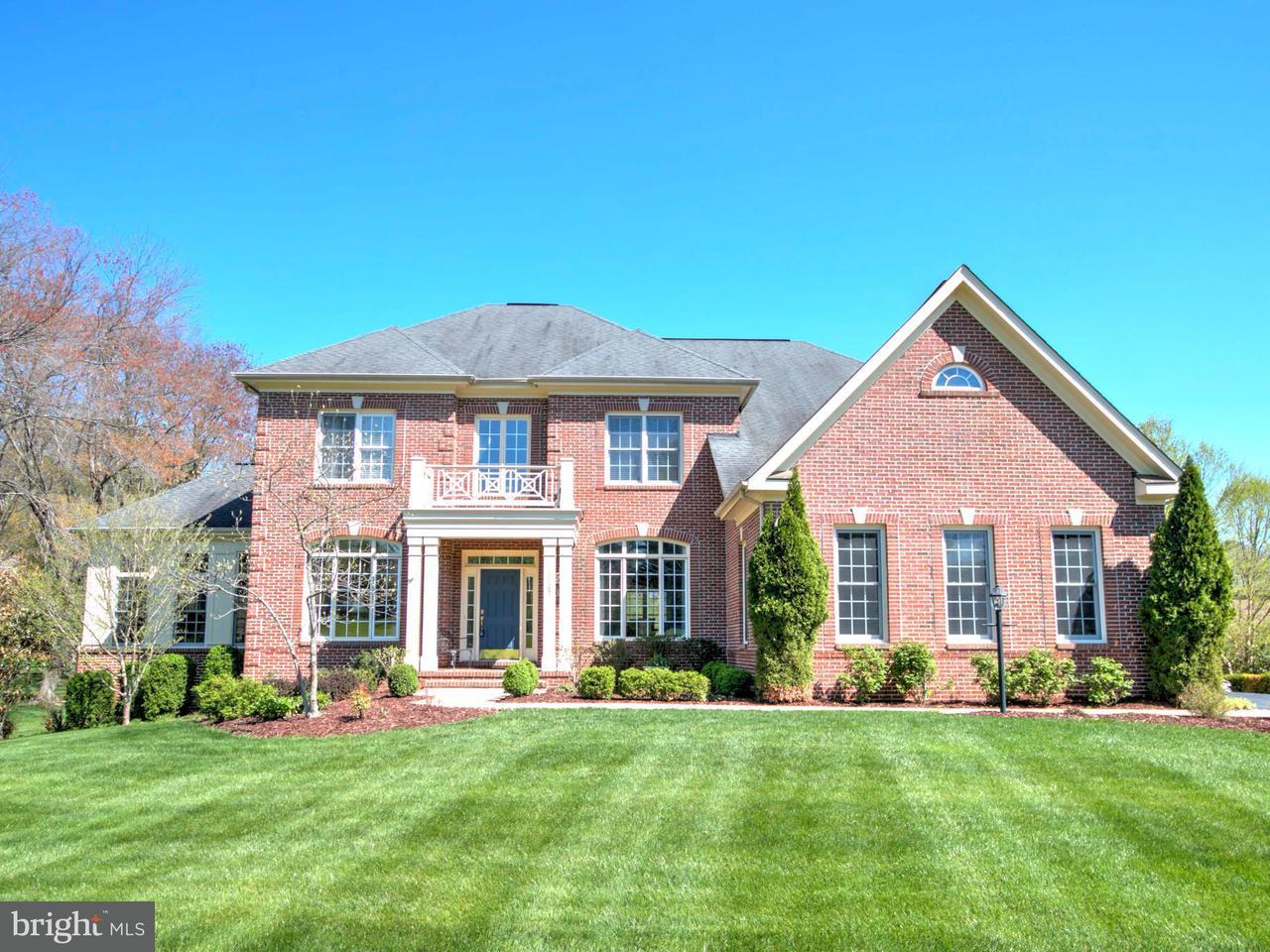 獨棟家庭住宅 為 出售 在 1125 Clinch Road 1125 Clinch Road Herndon, 弗吉尼亞州 20170 美國