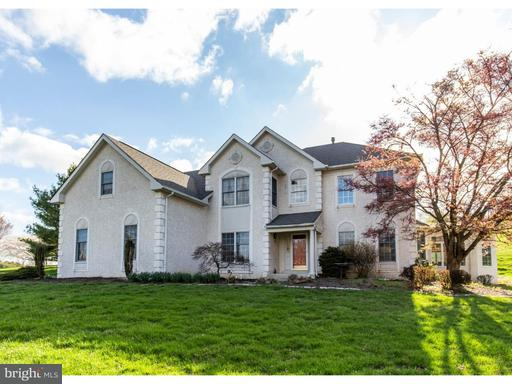 Property for sale at 696 Militia Hill Dr, West Chester,  PA 19382