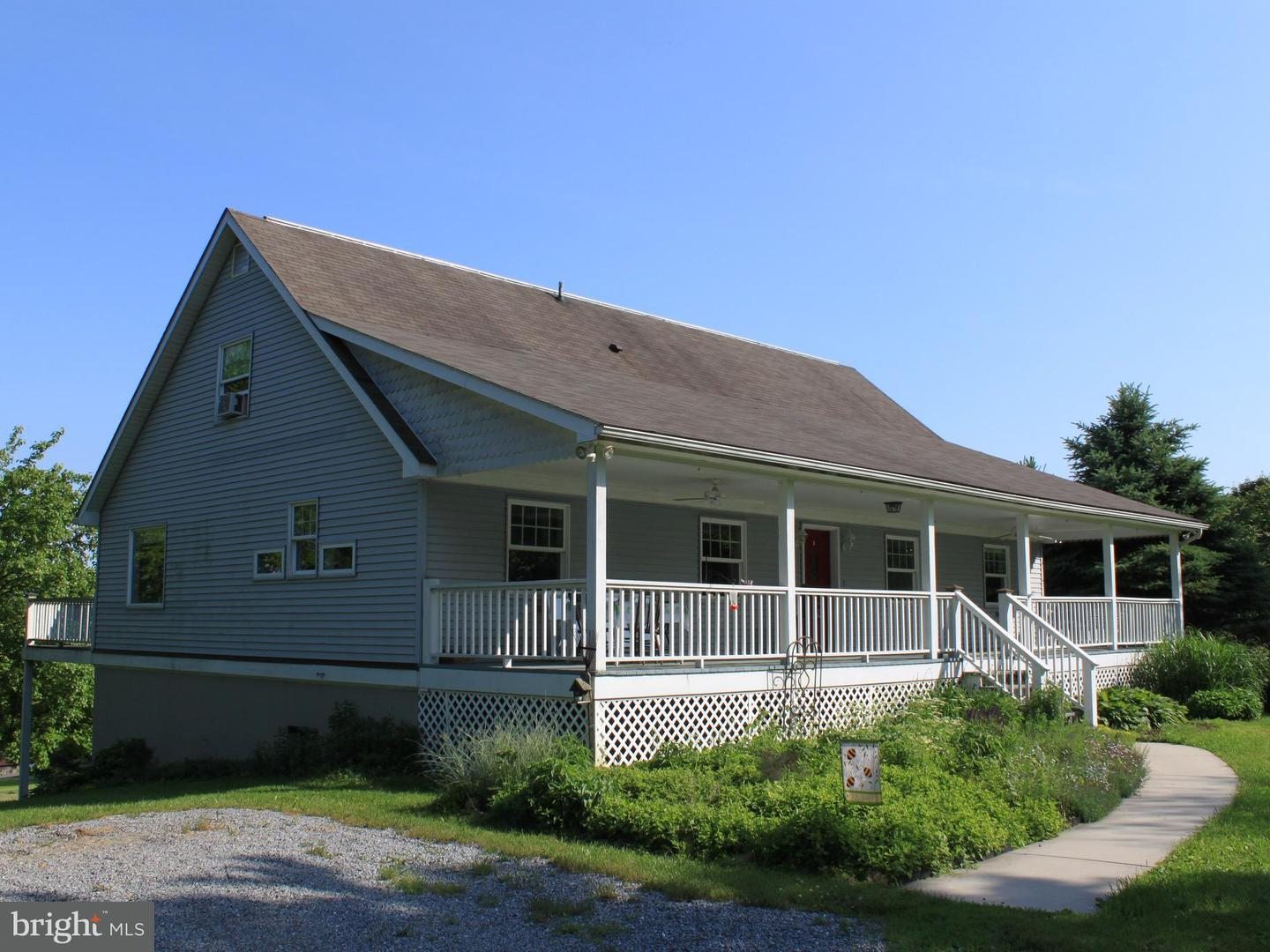 Single Family for Sale at 3366 Lakeview Dr James Creek, Pennsylvania 16657 United States