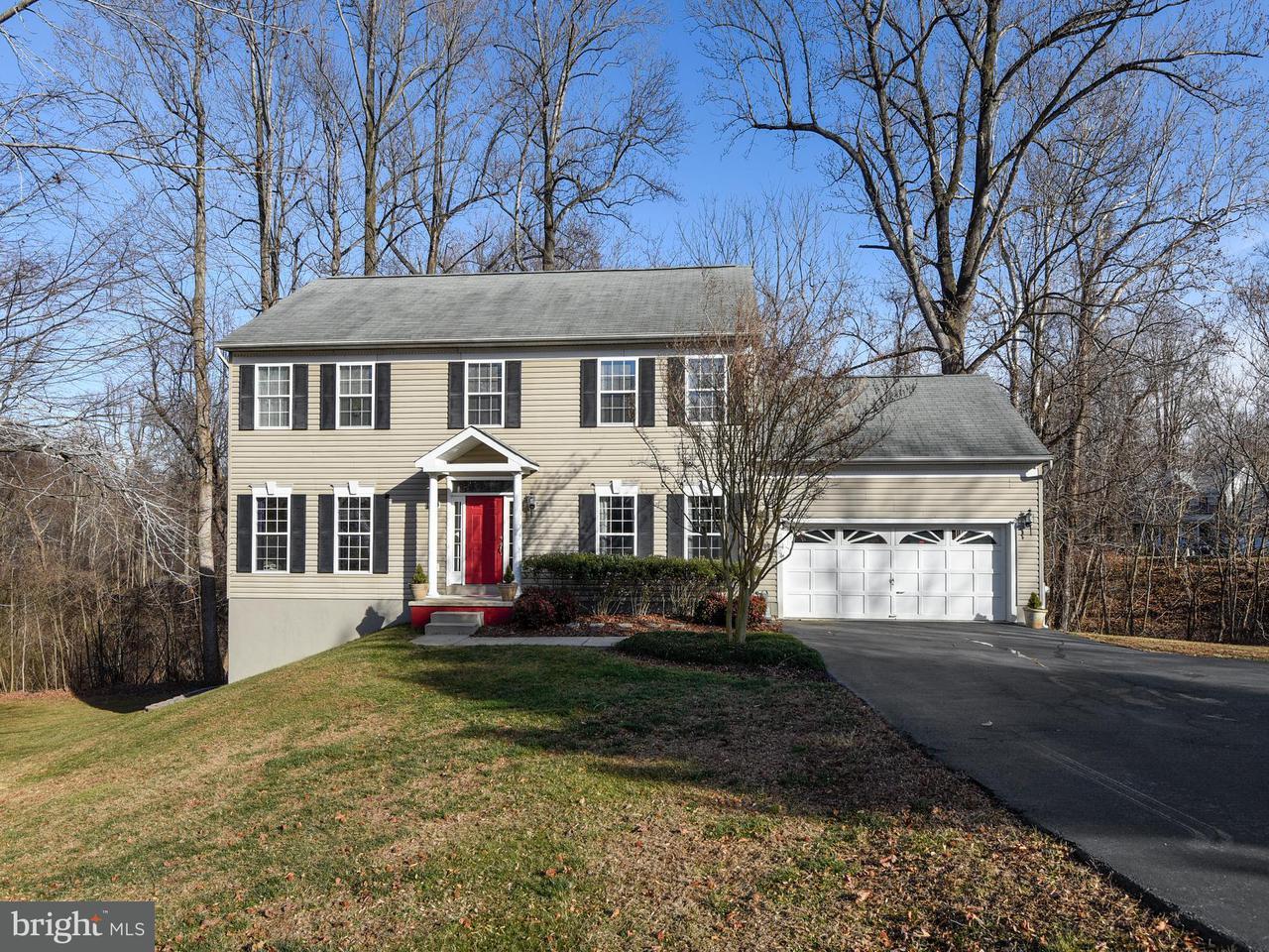 Μονοκατοικία για την Πώληση στο 3335 Blue Heron Dr N 3335 Blue Heron Dr N Chesapeake Beach, Μεριλαντ 20732 Ηνωμενεσ Πολιτειεσ