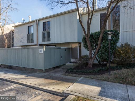 Property for sale at 5218 Pooks Hill Rd #E-29, Bethesda,  MD 20814