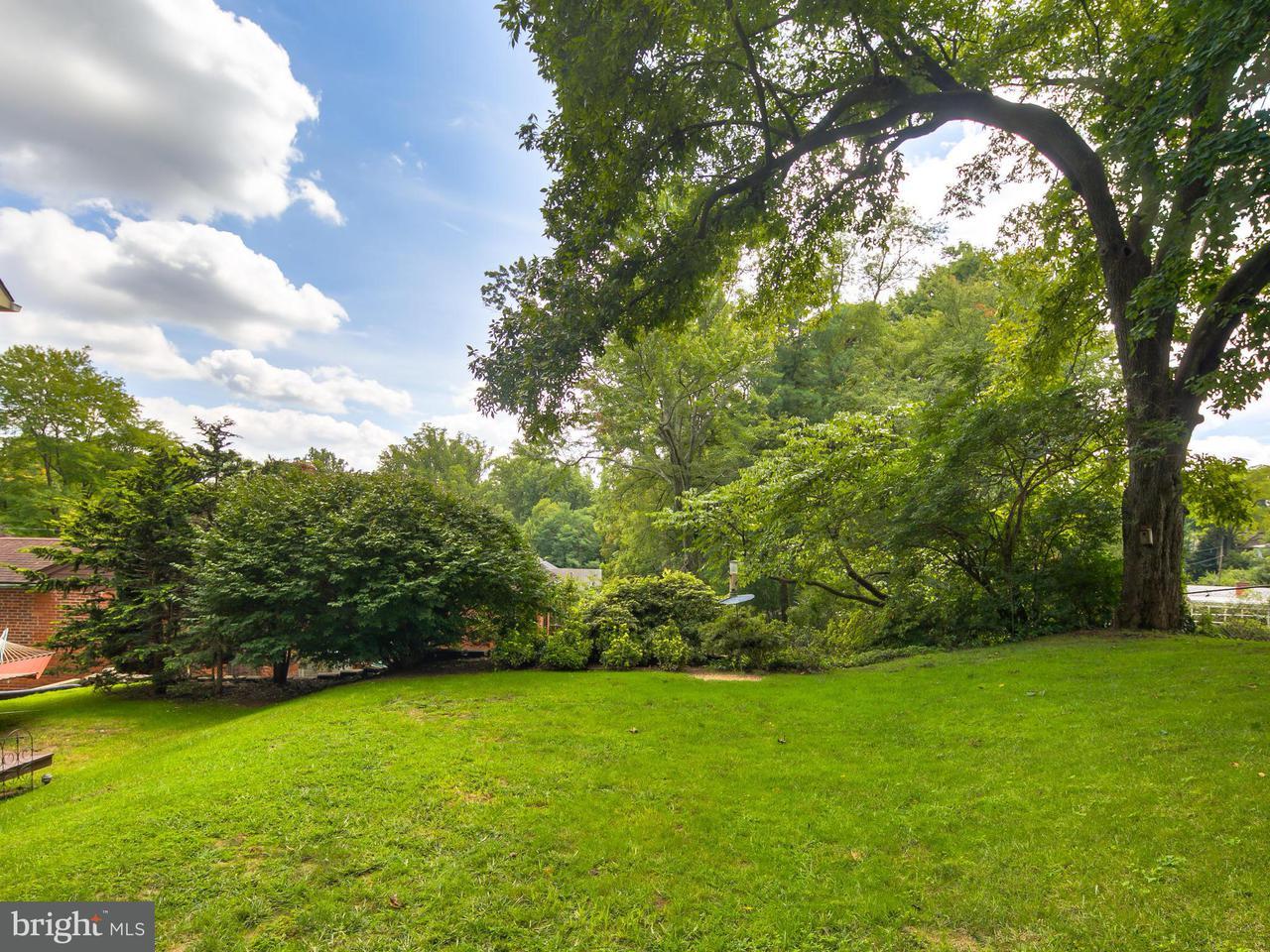 Additional photo for property listing at 6808 Brennon Lane 6808 Brennon Lane Chevy Chase, Maryland 20815 United States