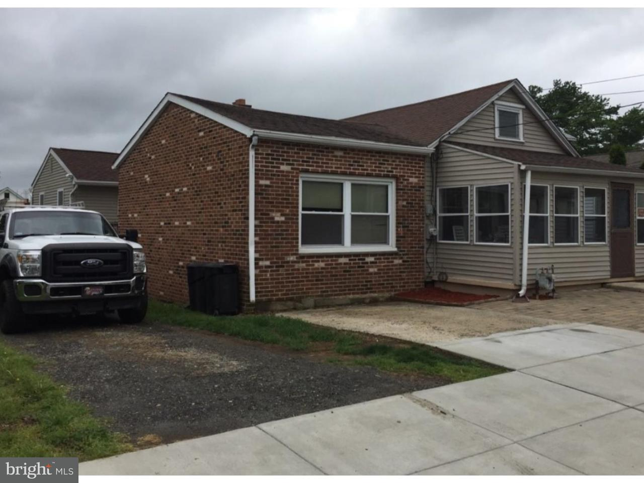 Single Family Home for Sale at 1008 LANGLEY Street Trainer, Pennsylvania 19061 United States