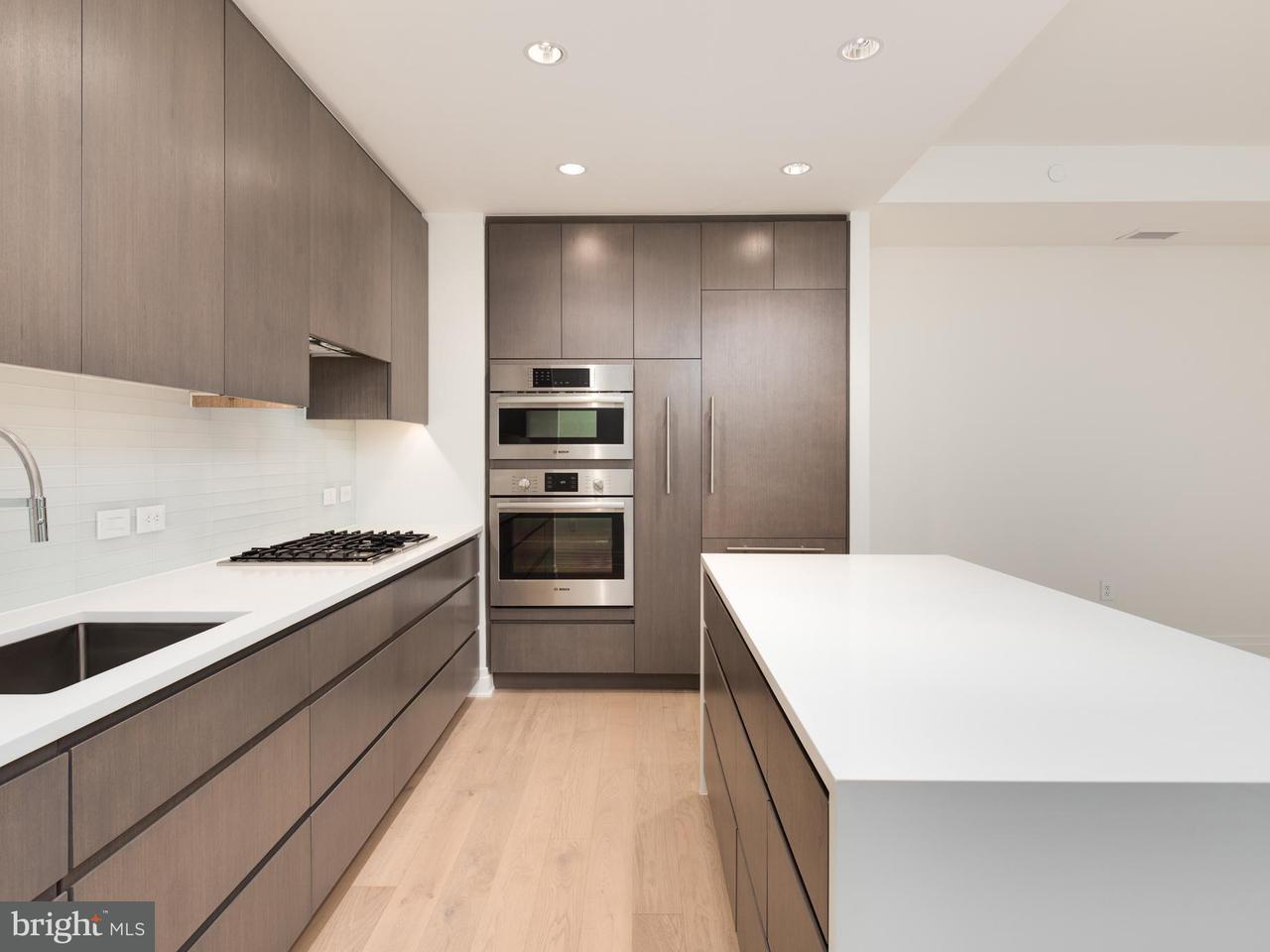 Condominium for Rent at 2501 M NW #504 Washington, District Of Columbia 20037 United States