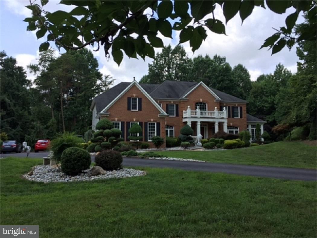 Other Residential for Rent at 7090 Balmoral Forest Rd Clifton, Virginia 20124 United States