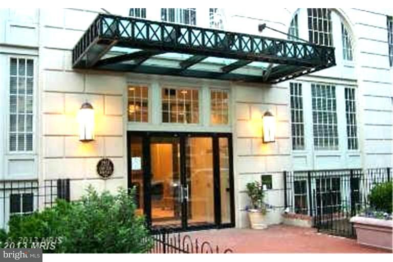 Condominium for Rent at 1441 Rhode Island Ave NW #602 Washington, District Of Columbia 20005 United States