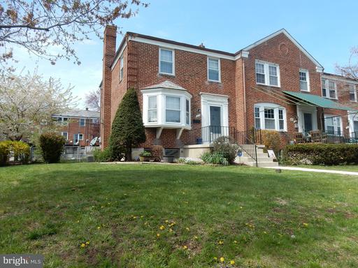 Property for sale at 410 Stratford Rd, Catonsville,  MD 21228