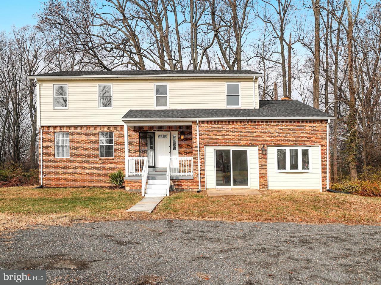 Eensgezinswoning voor Verkoop een t 5214 Glenn Dale Road 5214 Glenn Dale Road Glenn Dale, Maryland 20769 Verenigde Staten
