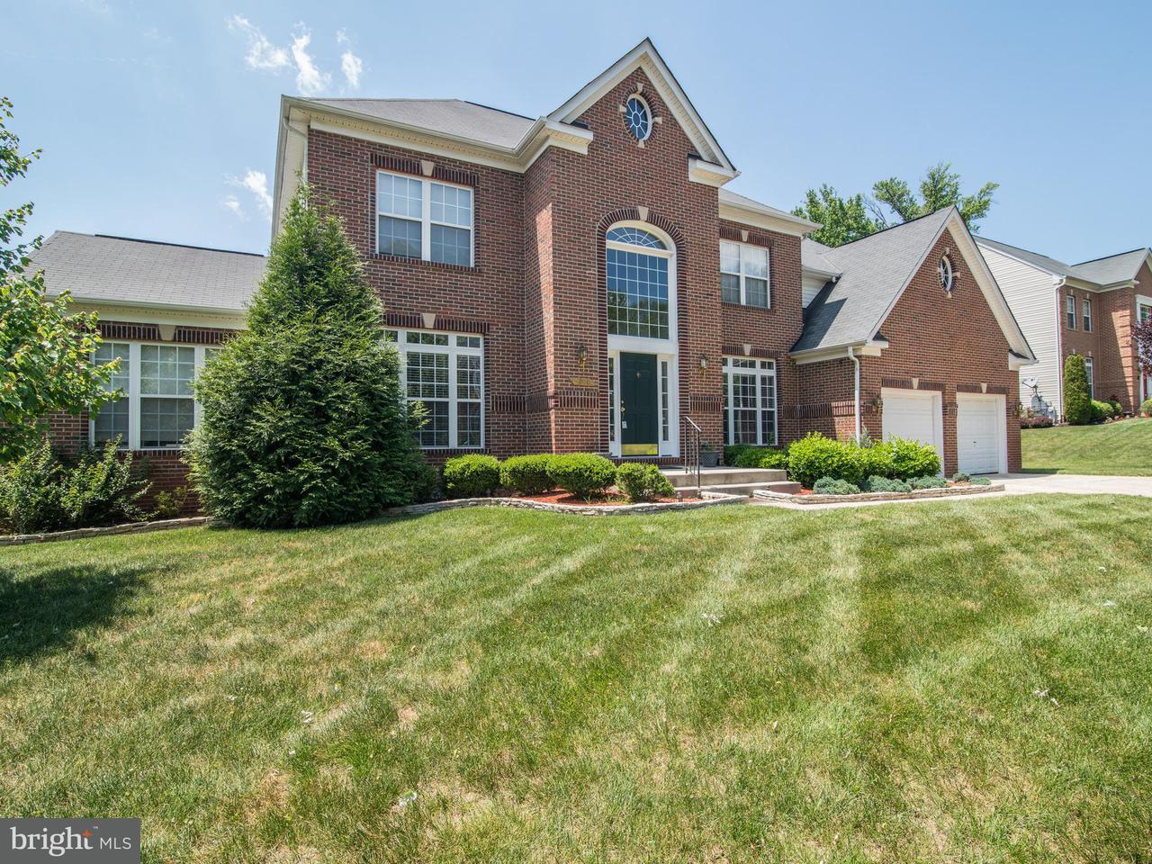 Single Family Home for Sale at 5200 Devonport Court 5200 Devonport Court Glenn Dale, Maryland 20769 United States