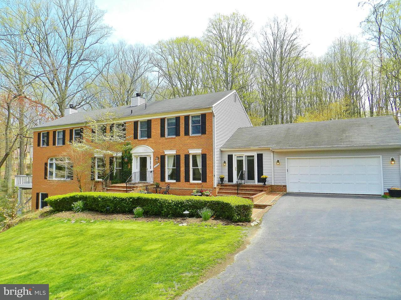 Single Family Home for Sale at 3113 Fox Mill Road 3113 Fox Mill Road Oakton, Virginia 22124 United States