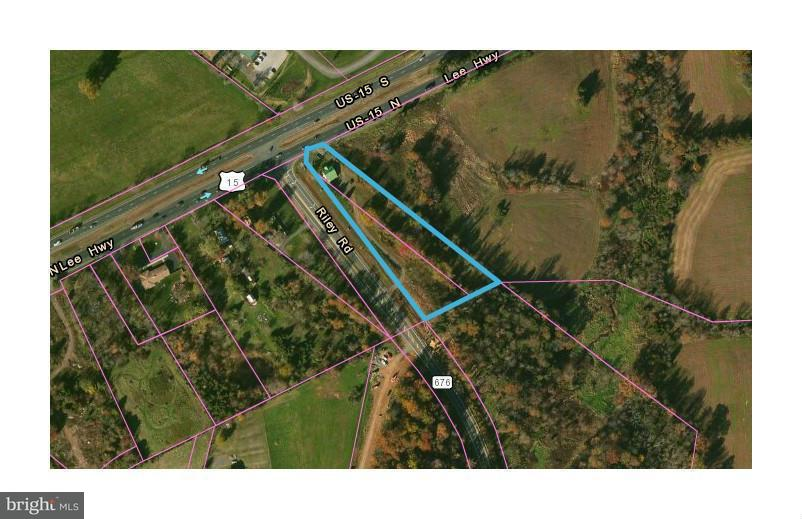 Commercial for Sale at 4483 Lee Hwy Warrenton, Virginia 20187 United States