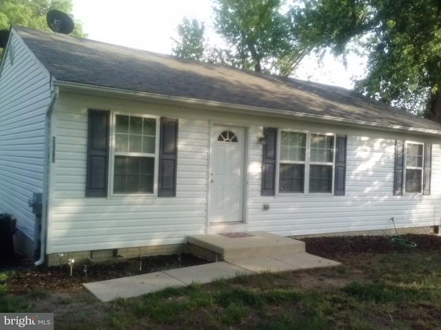 Single Family for Sale at 23289 Hilltop Dr Bushwood, Maryland 20618 United States