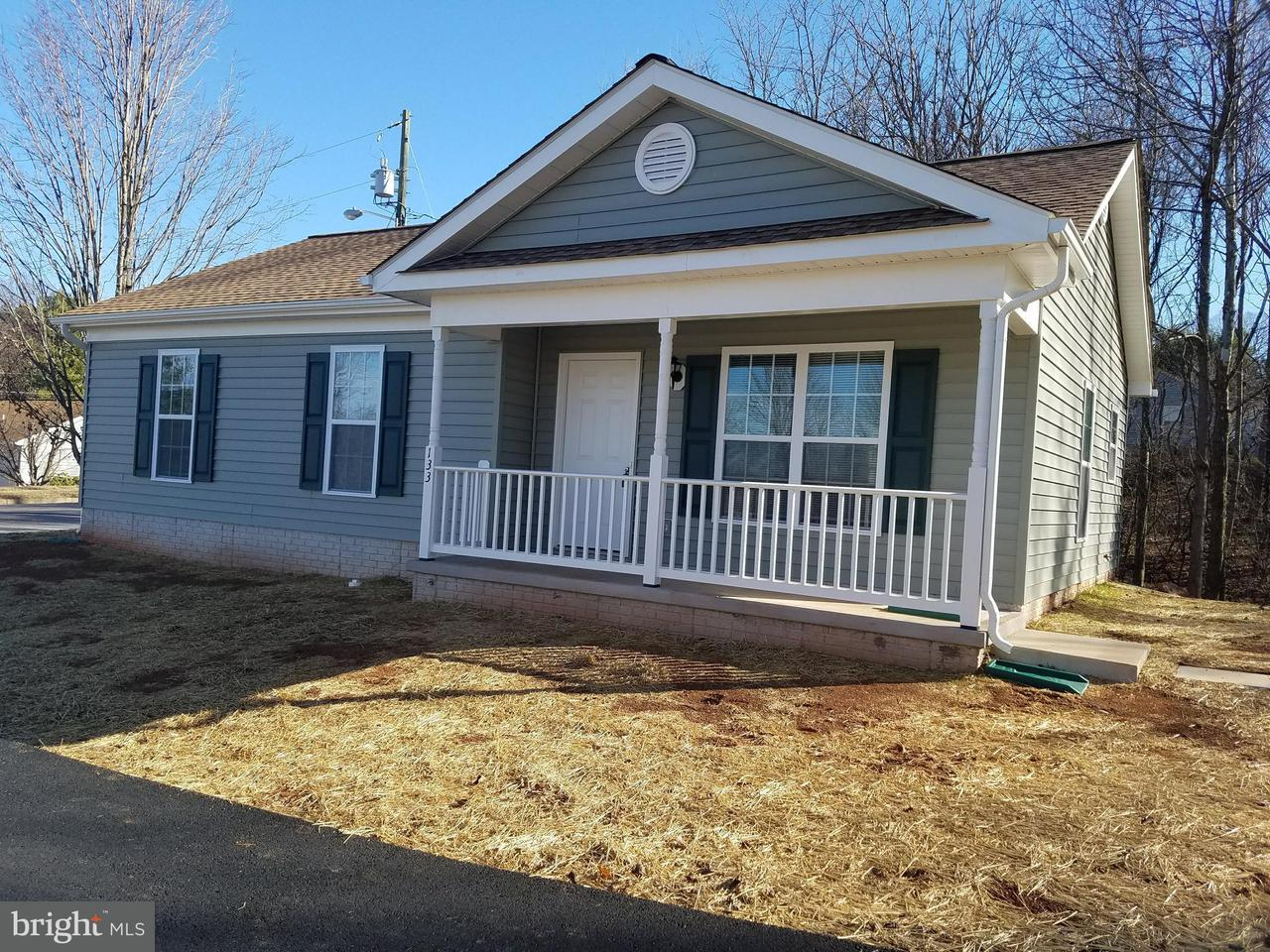 Other Residential for Rent at 133 Aberdeen Dr Culpeper, Virginia 22701 United States