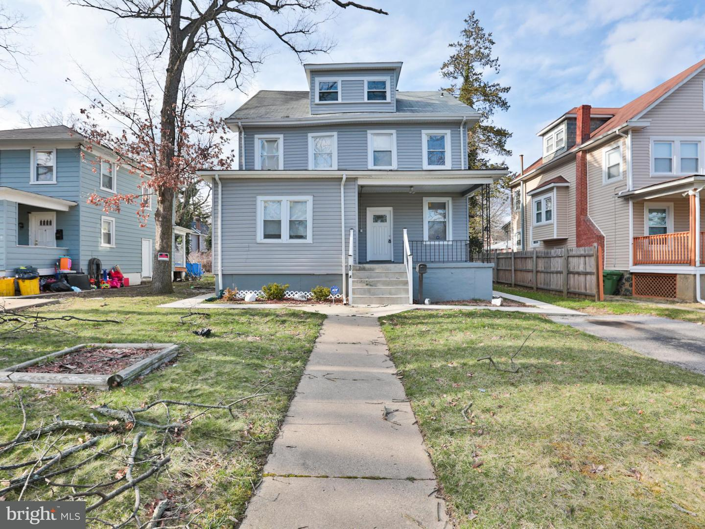 Other Residential for Sale at 3904 Bateman Ave Baltimore, Maryland 21216 United States