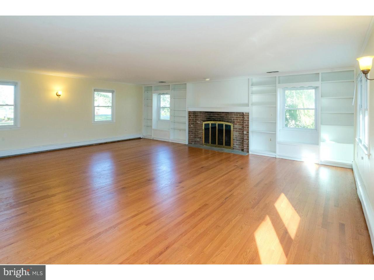 Maison unifamiliale pour l à louer à 1410 ROUTE 179 Lambertville, New Jersey 08530 États-UnisDans/Autour: West Amwell Township