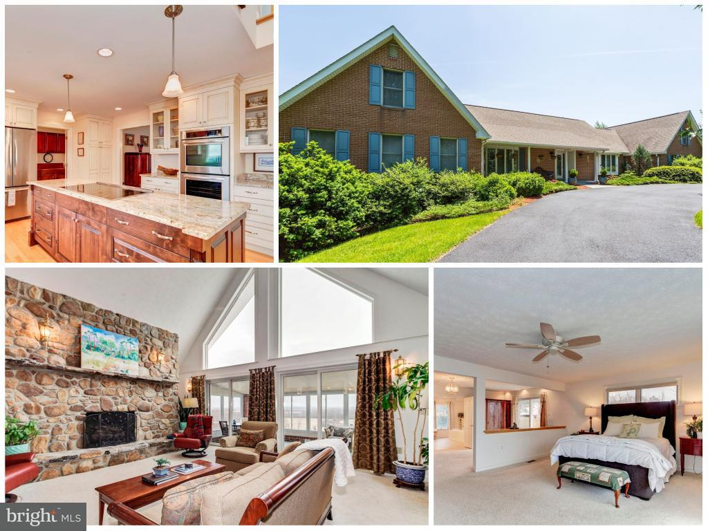 独户住宅 为 销售 在 6513 Putman Road 6513 Putman Road Thurmont, 马里兰州 21788 美国