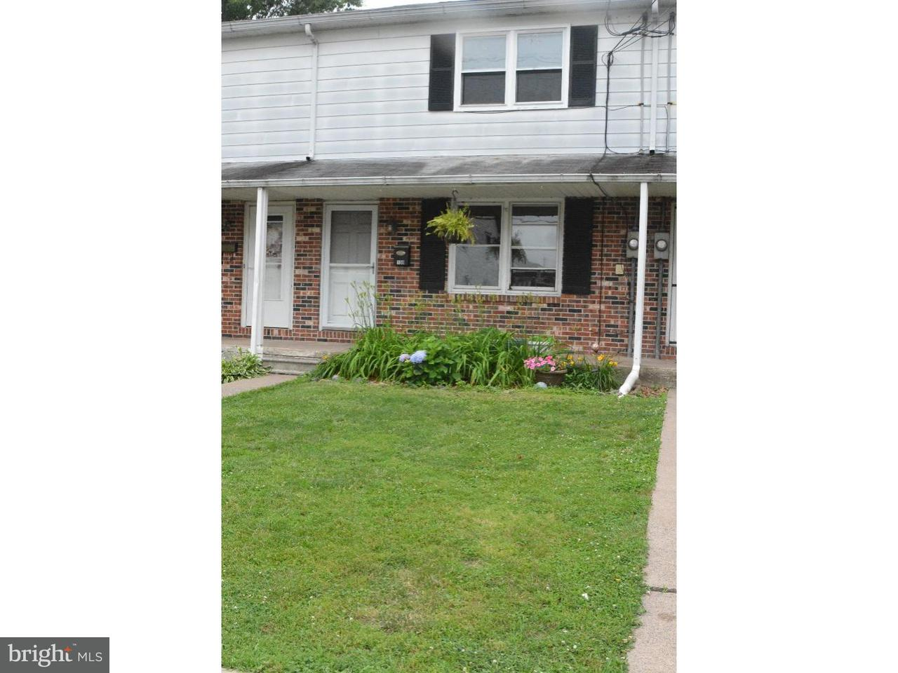 Townhouse for Rent at 108 N BRANCH Street Sellersville, Pennsylvania 18960 United States