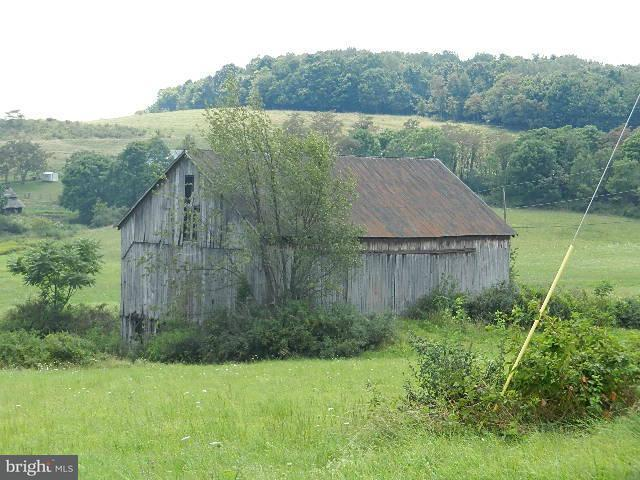 Land for Sale at 87 Parkersburg Rd E Eckhart Mines, Maryland 21528 United States