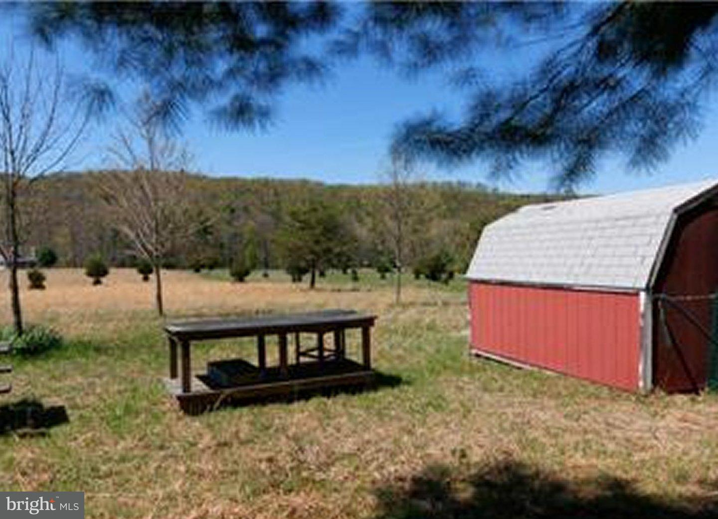 Land for Sale at Lot # 51 River Bend Rd Bloomery, West Virginia 26817 United States