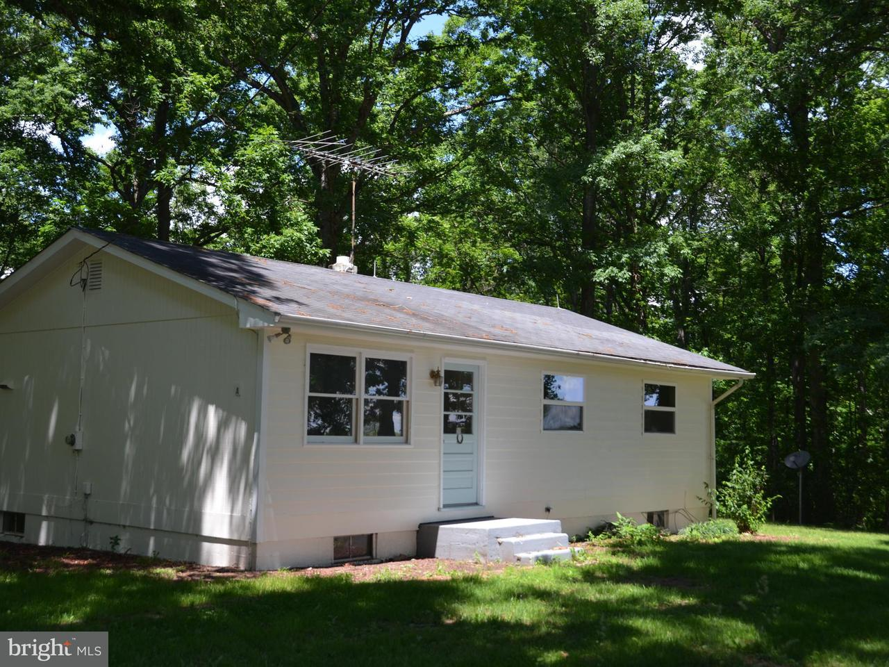 Other Residential for Rent at 2224 Crenshaw Rd Marshall, Virginia 20115 United States