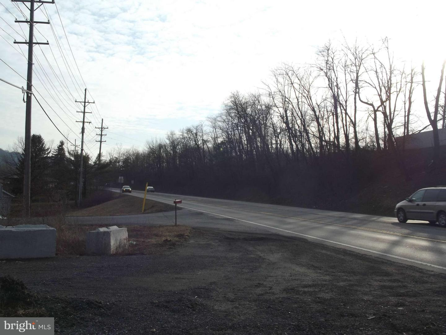 Additional photo for property listing at Us Rt. 220  New Creek, West Virginia 26743 United States