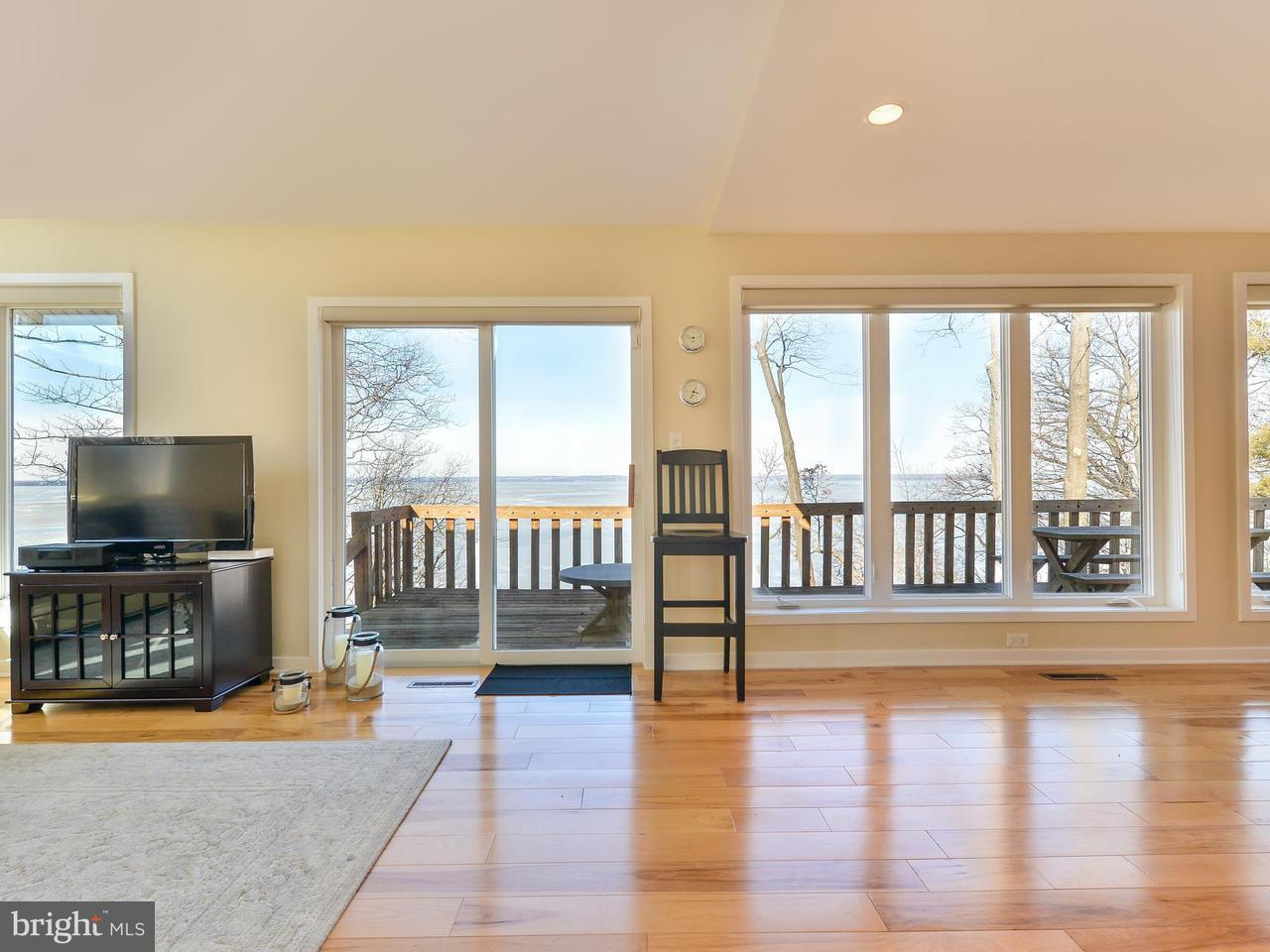 Einfamilienhaus für Verkauf beim 5401 Turkey Point Road 5401 Turkey Point Road North East, Maryland 21901 Vereinigte Staaten