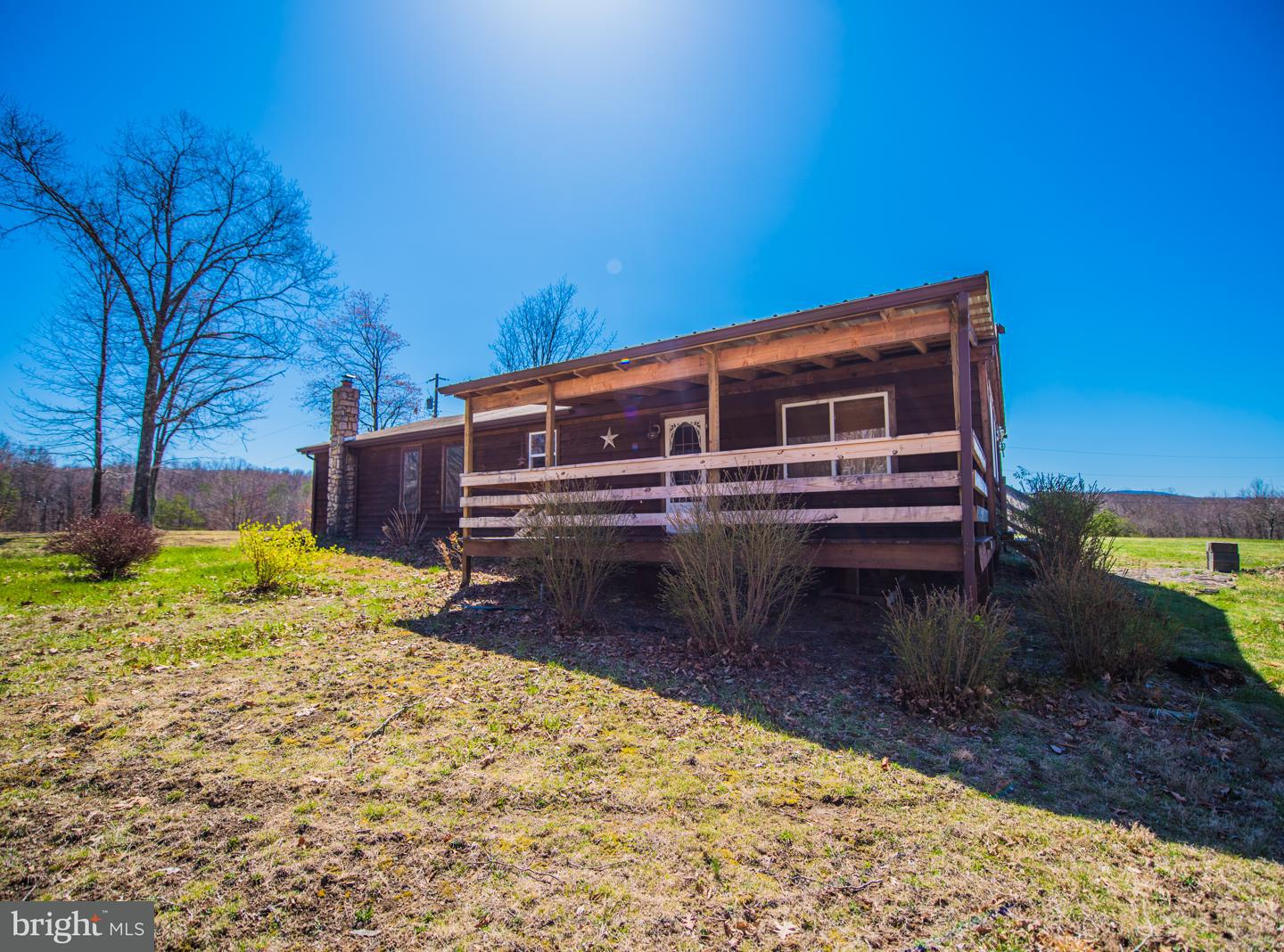 Single Family for Sale at 293 Elliott Ln High View, West Virginia 26808 United States