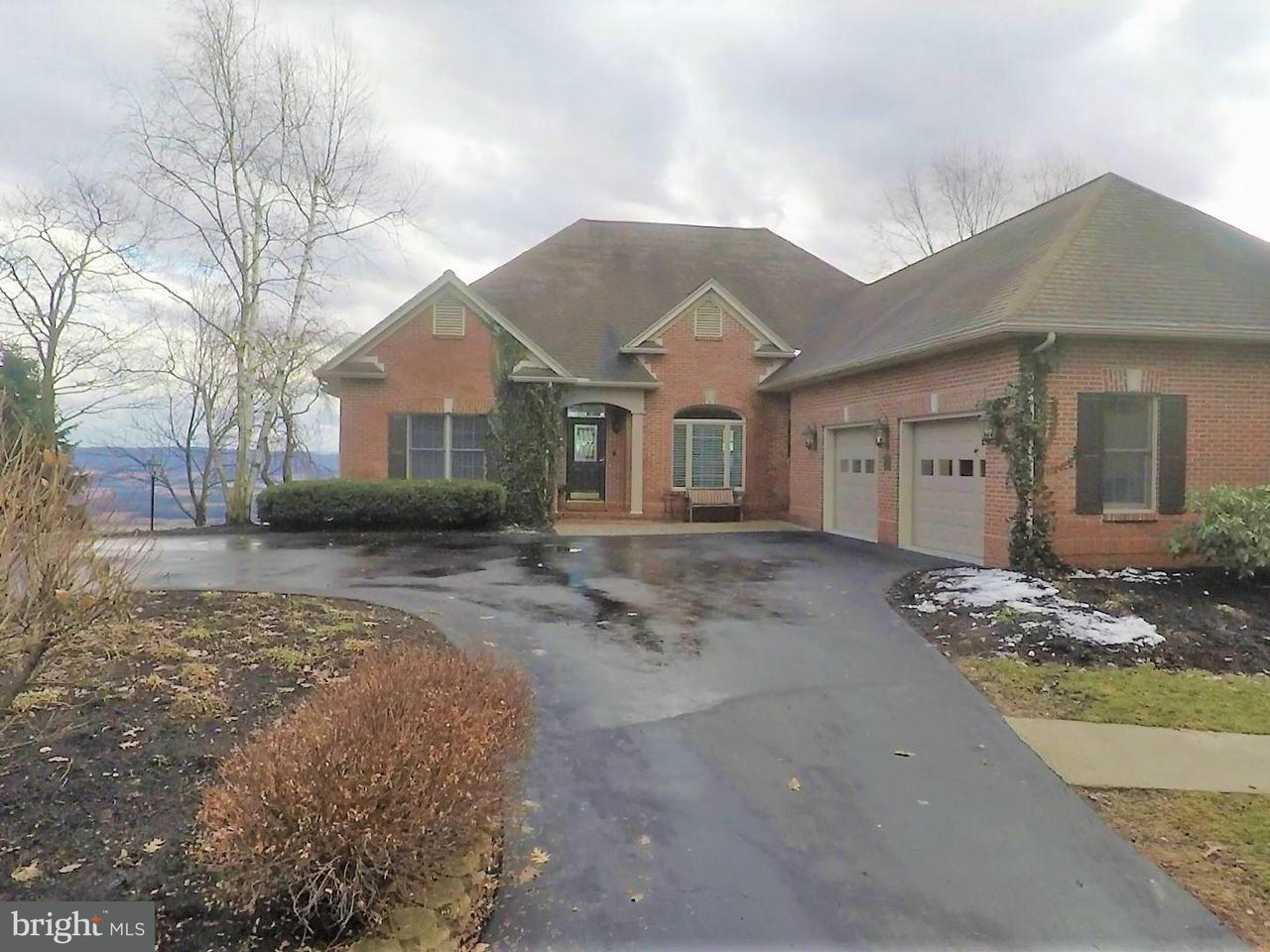 Single Family for Sale at 1118 Purdue Mountain Road Other Areas, Pennsylvania 99999 United States