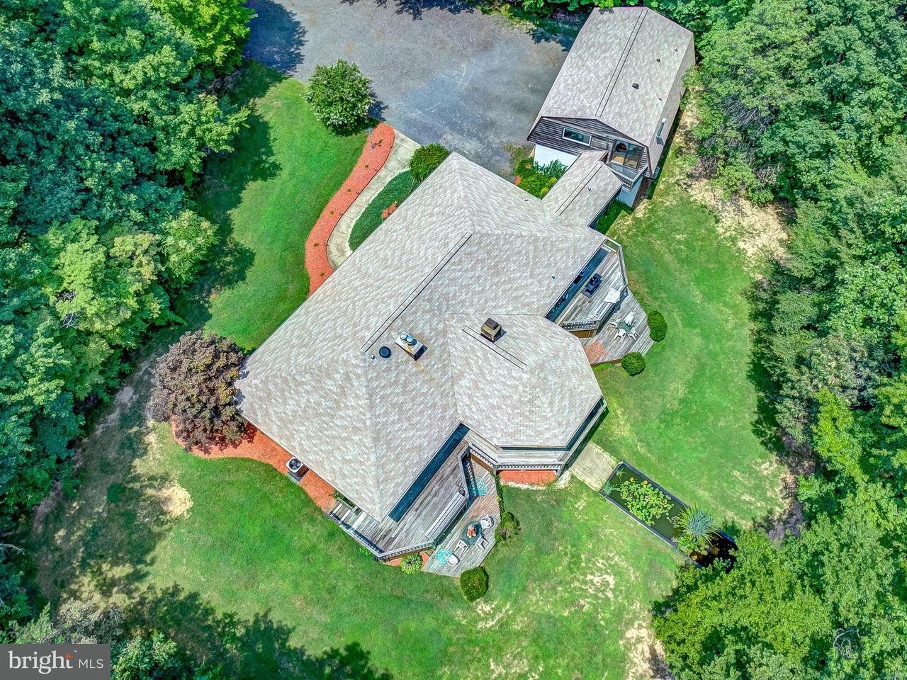 Μονοκατοικία για την Πώληση στο 2035 Jessica Lane 2035 Jessica Lane Prince Frederick, Μεριλαντ 20678 Ηνωμενεσ Πολιτειεσ