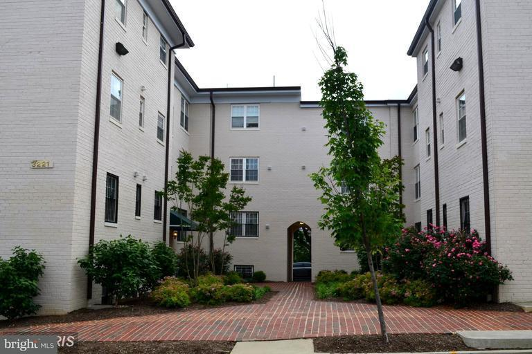 Single Family for Sale at 3221 8th St SE #3 Washington, District Of Columbia 20032 United States