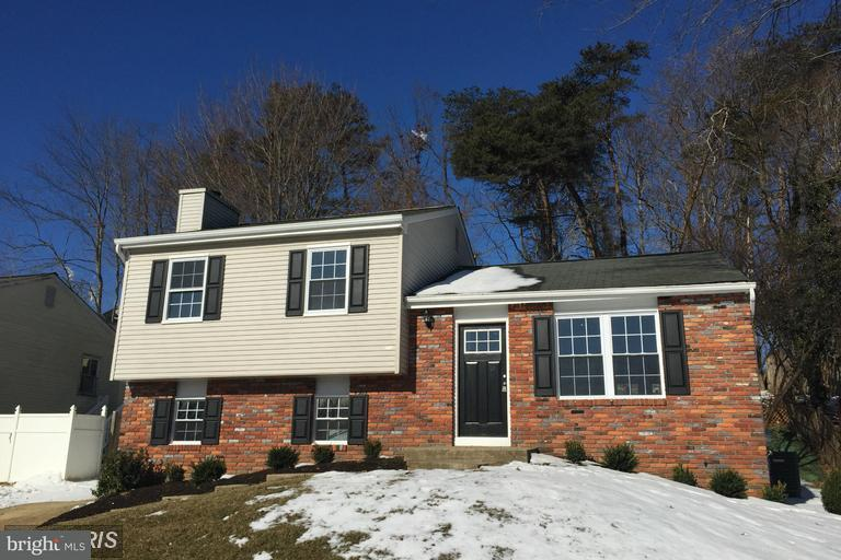 Other Residential for Rent at 322 Ternwing Dr Arnold, Maryland 21012 United States