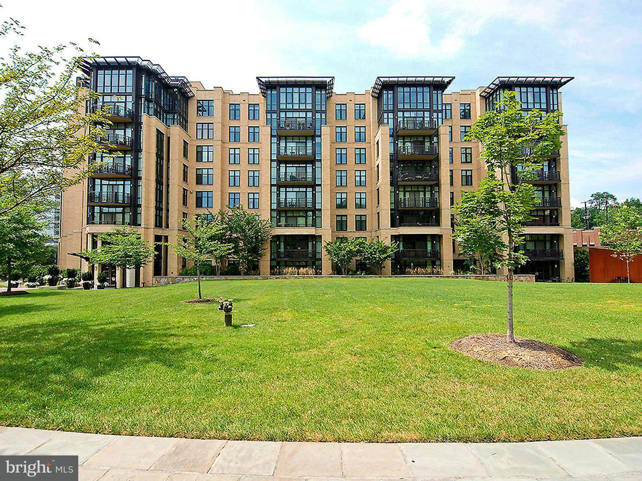 Appartement en copropriété pour l Vente à 4301 Military Rd Nw #202 4301 Military Rd Nw #202 Washington, District De Columbia 20015 États-Unis